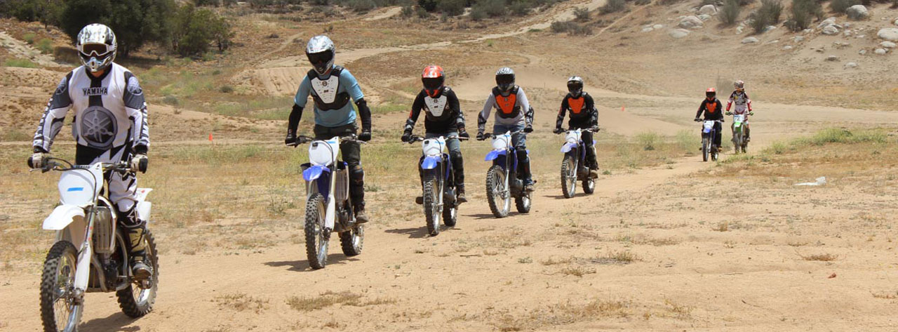 Motorcycle Riders Training at MOTOVENTURES - Image 1