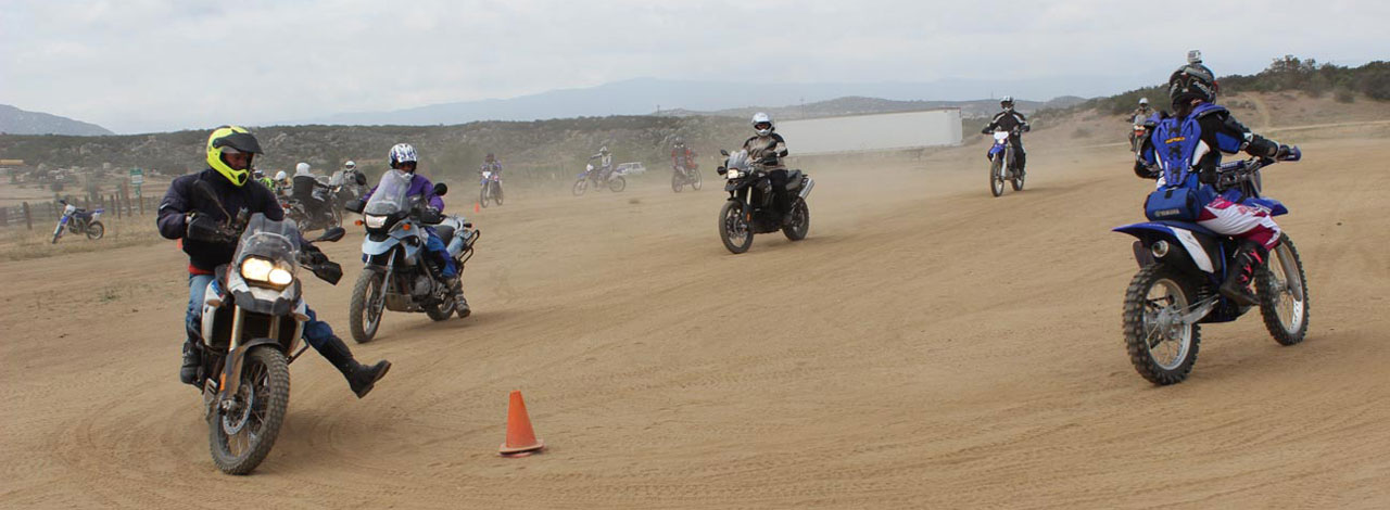 Motorcycle Riders Training at MotoVentures - Image 2