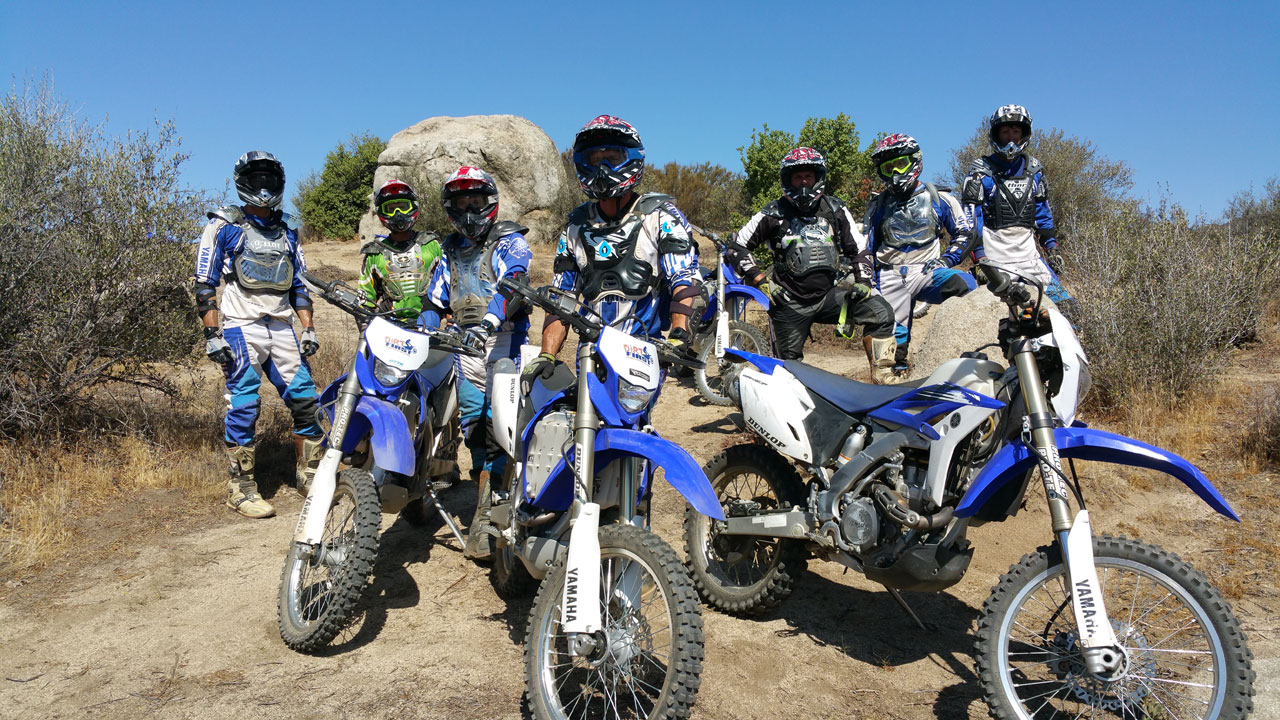 Motorcycle Riders Training at MOTOVENTURES - Image 4