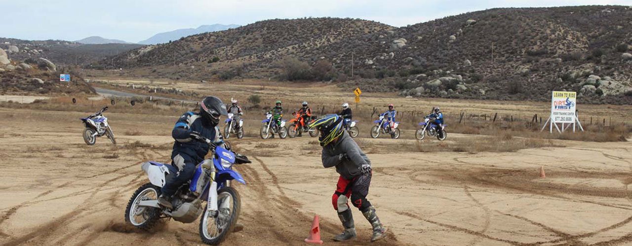 Motorcycle Riding Lessons at MotoVentures - Image 2
