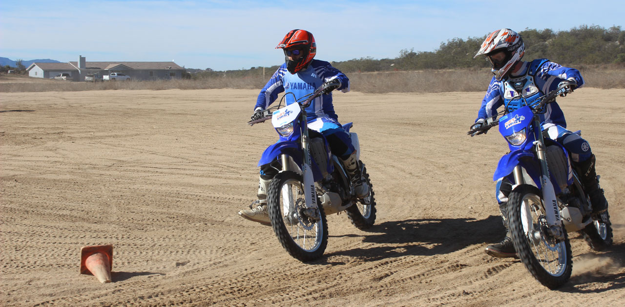 Motorcycle Riding Lessons at MOTOVENTURES - Image 4