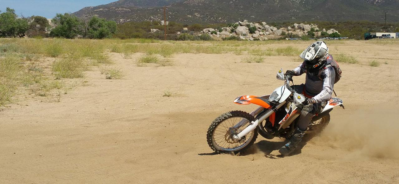 MOTOVENTURES Motorcycle Riding School - Image 1