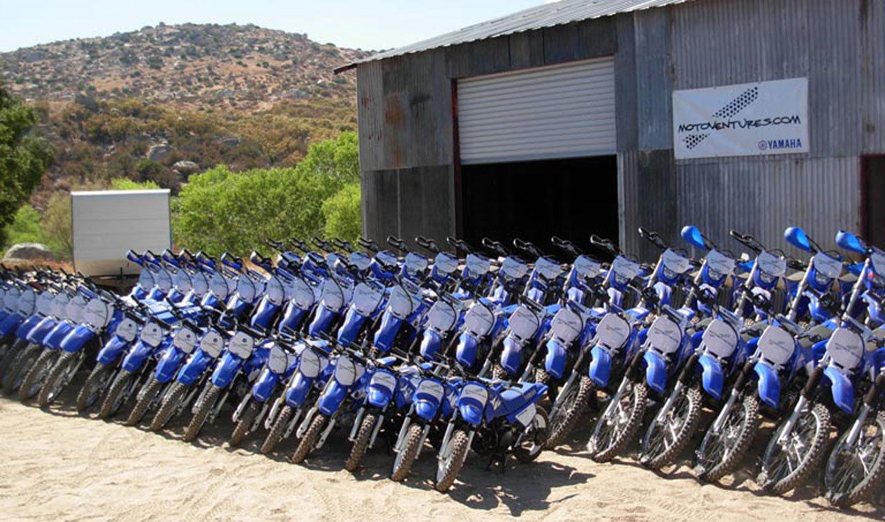 MOTOVENTURES Motorcycle Riding School - Image 2