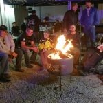 2nd MotoVentures Hosted BMW Train N Camp Event