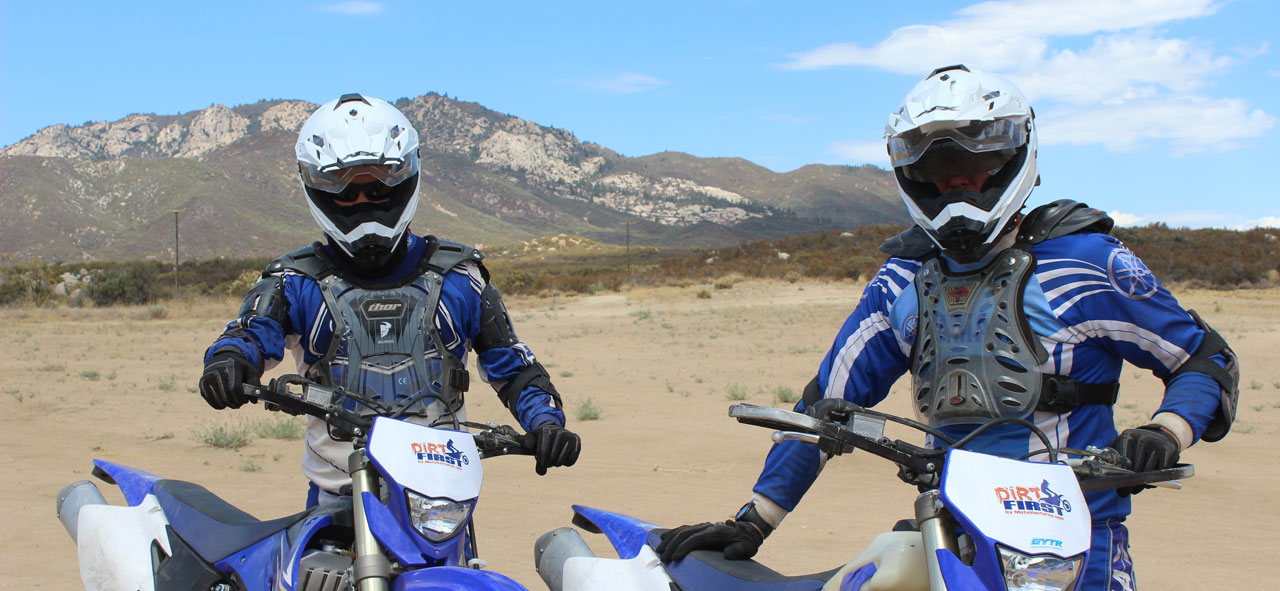 Motorcycle Training for Special Forces Available at MOTOVENTURES