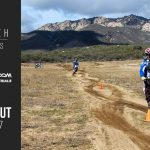 MotoVentures BMW Shop Ride and Anza Campout