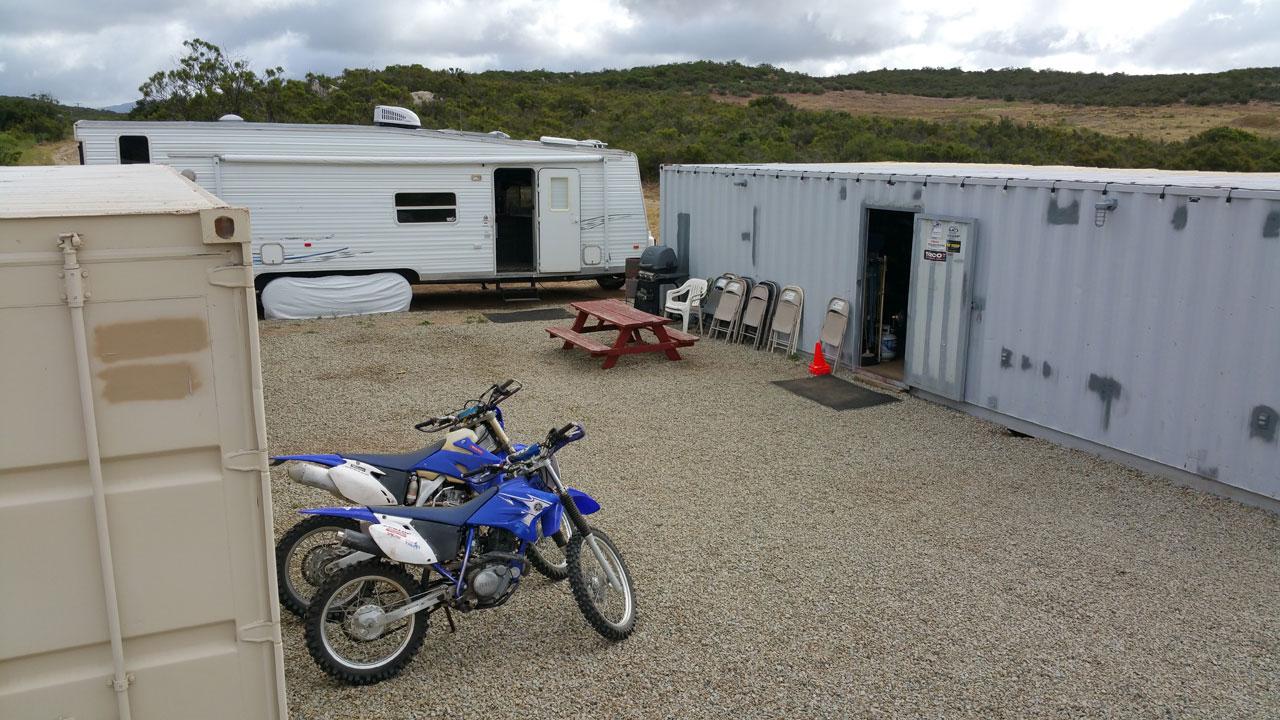 MOTOVENTURES Pits
