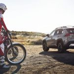 A Trials Bike Taught Me to Love the Toyota RAV 4