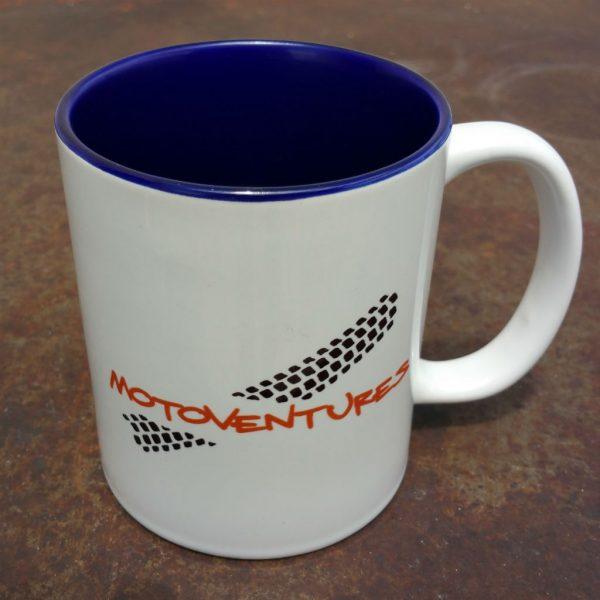 MOTOVENTURES Mug - Side 1